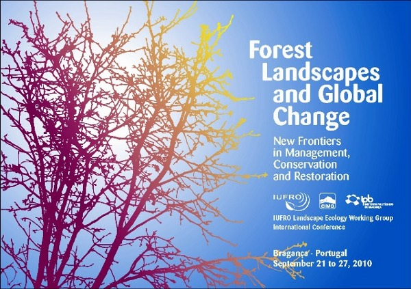 Forest Landscapes and Global Change